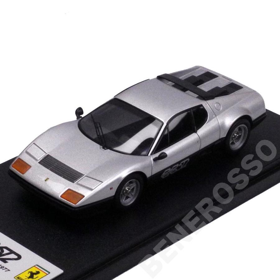 EIDOLON 1/43スケール フェラーリ 512BB 東京スーパーカーショー 1977 Ver. EM159E