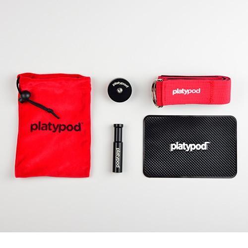 Platypod(プラティポッド) マルチアクセサリーキット 1015|videoallcam|02