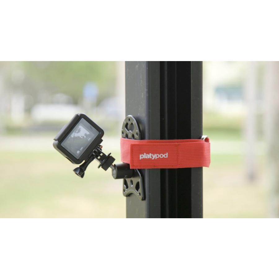 Platypod(プラティポッド) マルチアクセサリーキット 1015|videoallcam|08