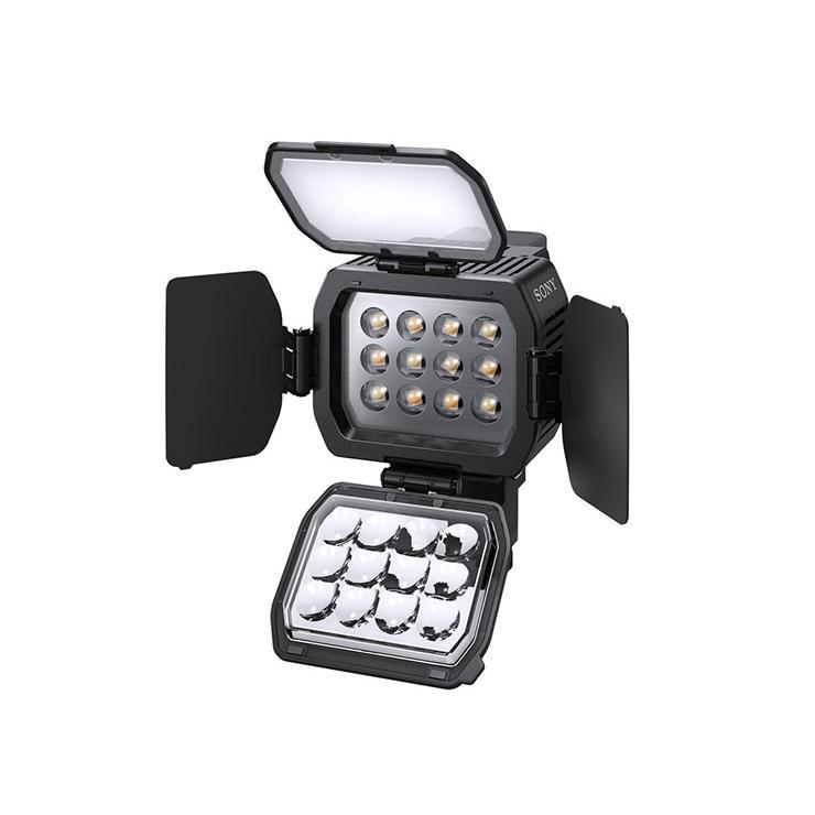 HVL-LBPC SONY/ソニー ビデオライト LEDライト 照明 動画撮影