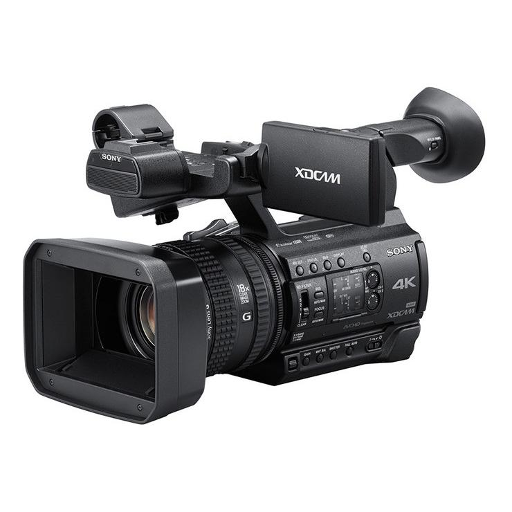 SONY/ソニー PXW-Z150 ビデオカメラ  XDCAMメモリーカムコーダー 4K videoallcam