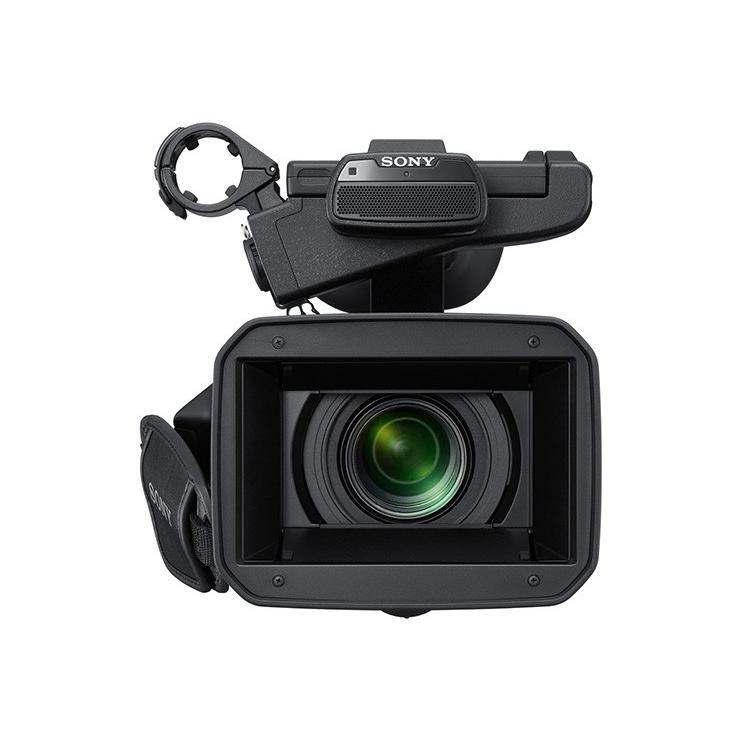 SONY/ソニー PXW-Z150 ビデオカメラ  XDCAMメモリーカムコーダー 4K videoallcam 02