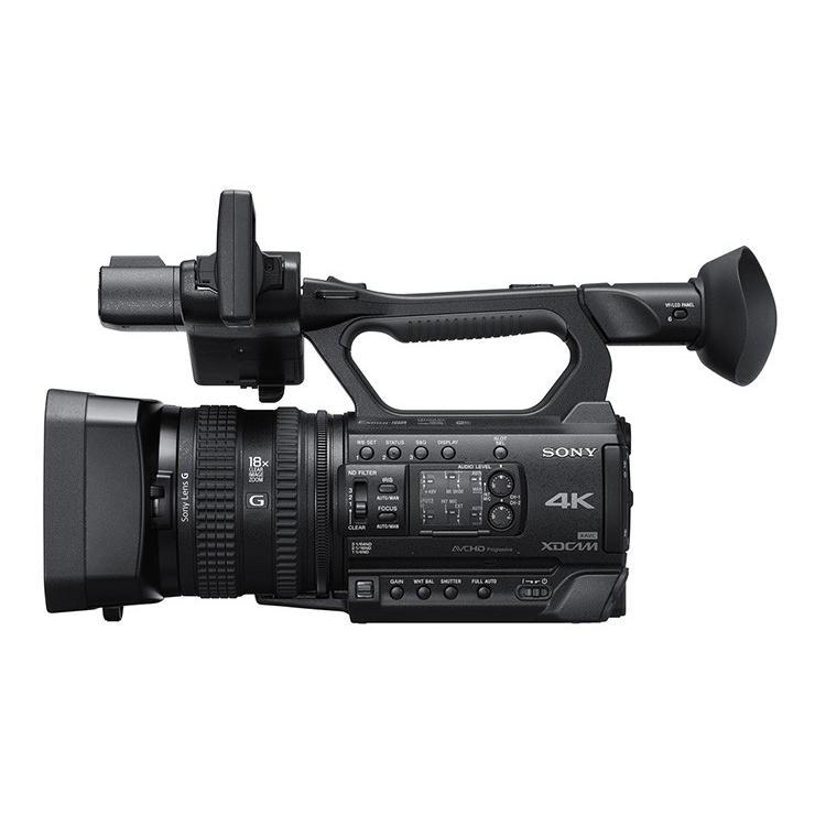 SONY/ソニー PXW-Z150 ビデオカメラ  XDCAMメモリーカムコーダー 4K videoallcam 04