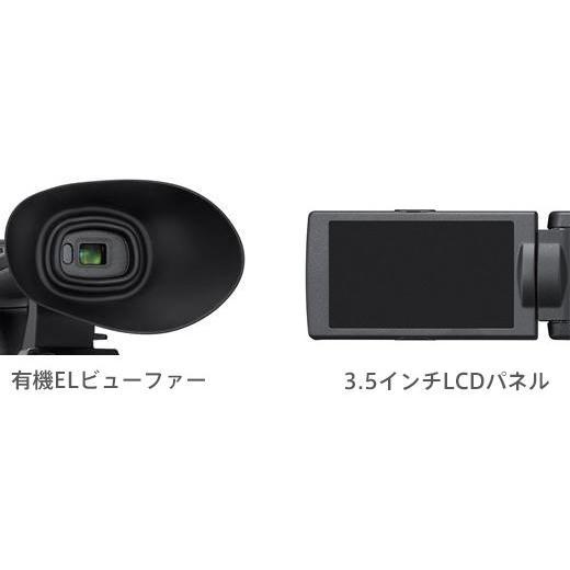 SONY/ソニー PXW-Z150 ビデオカメラ  XDCAMメモリーカムコーダー 4K videoallcam 05