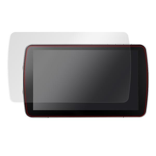 Strada DYNABIG ディスプレイ CN-F1XD 用 液晶保護フィルム OverLay Plus for Strada DYNABIG ディスプレイ CN-F1XD 低反射 visavis 03