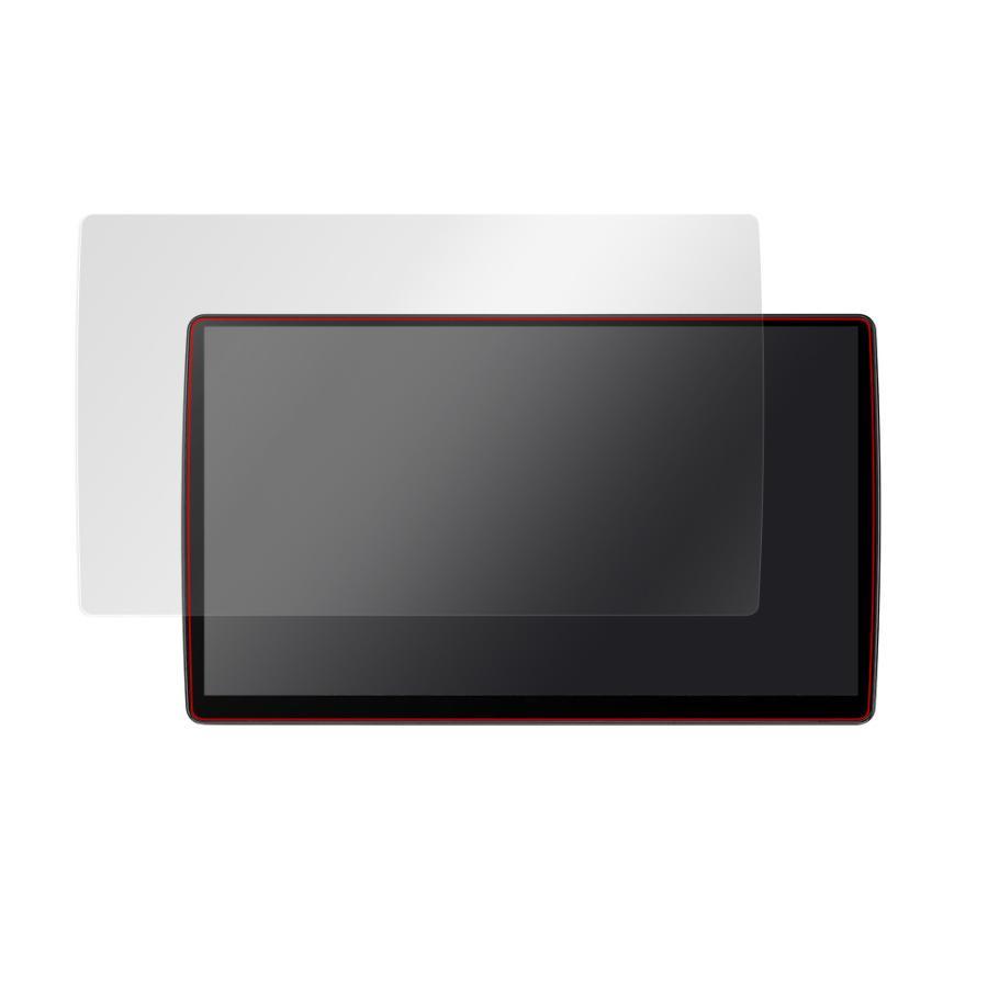 Strada CNF1X10BLD / CNF1X10LD 保護 フィルム OverLay Magic for Panasonic Strada CN-F1X10BLD / CN-F1X10LD 液晶保護 キズ修復 耐指紋 コーティング visavis 03