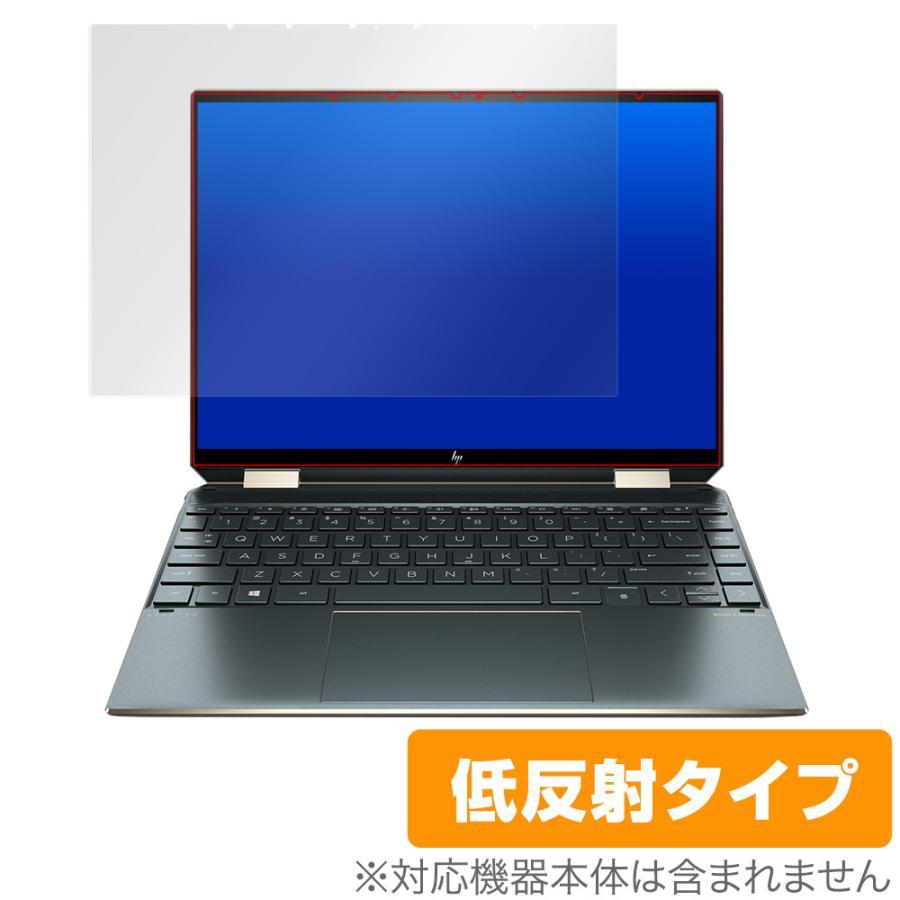 HP Spectrex360 14ea0000 保護 フィルム OverLay Plus for HP Spectre x360 14-ea0000シリーズ 液晶保護 アンチグレア 低反射 非光沢 防指紋|visavis