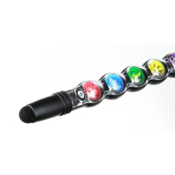 パズドラ!タッチペン Su-Pen POP! B201S-PPA iPhone 6 iPhone 6 Plus スマホ タッチペン|visavis|03