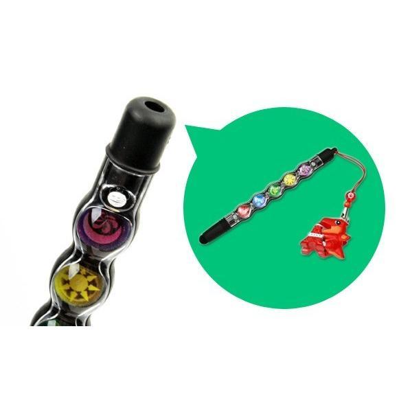 パズドラ!タッチペン Su-Pen POP! B201S-PPA iPhone 6 iPhone 6 Plus スマホ タッチペン|visavis|04