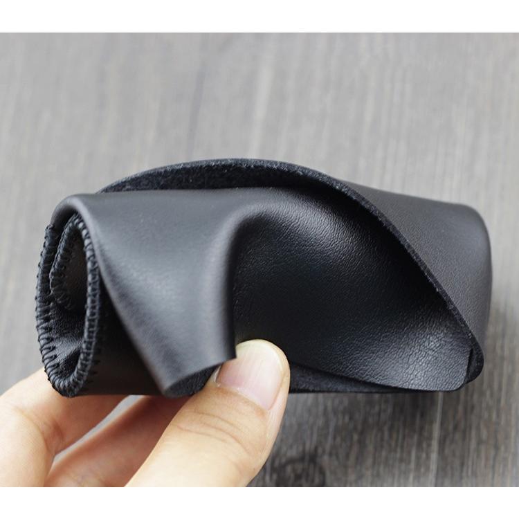 SONY NW-A55/56HN/57 WALKMAN ケース/カバー レザー ポーチ カバン型 シリーズ 用 袋 バック型 ソニー CASE visos-store 02