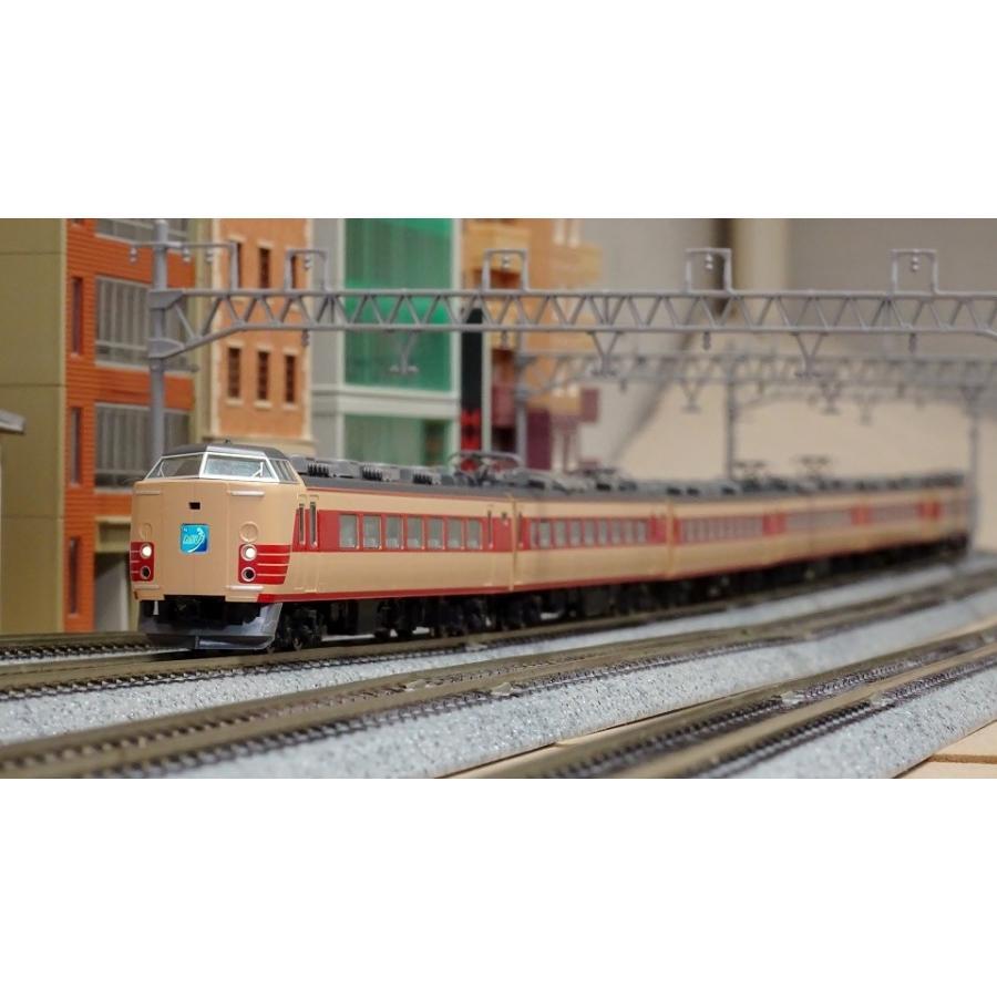 TOMIX 92777 国鉄 183 0系特急電車(6両編成)セット