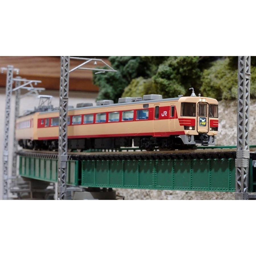 485系特急電車(しらさぎ)セットB (3両)
