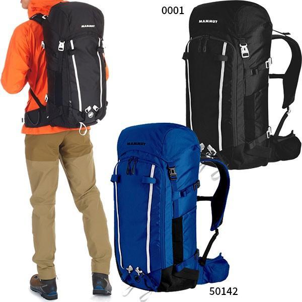 送料無料 35L マムート メンズ トリオン Trion 35 リュックサック デイパック バックパック バッグ 鞄 登山 トレッキング アウトドア 2520-00840