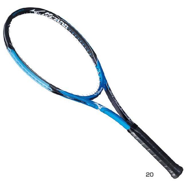 送料無料 ミズノ メンズ レディース Cツアー300 テニス 硬式テニスラケット 63JTH711