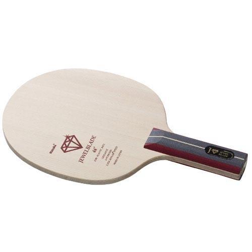 送料無料 ニッタク 卓球 ラケット シェークハンド シェイクハンド ジュエルブレード ST NC-0388