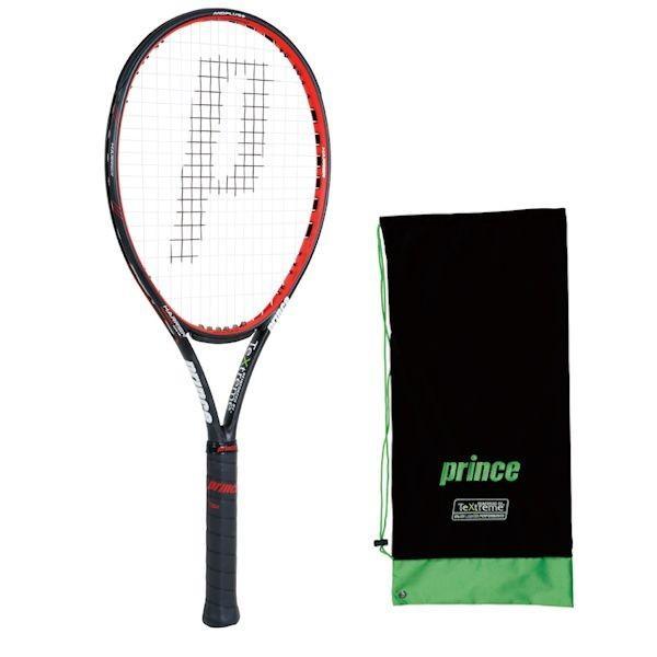 特価 プリンス Prince テニスラケット ハリアー 104 XR-J 7T40F フレームのみ 送料無料