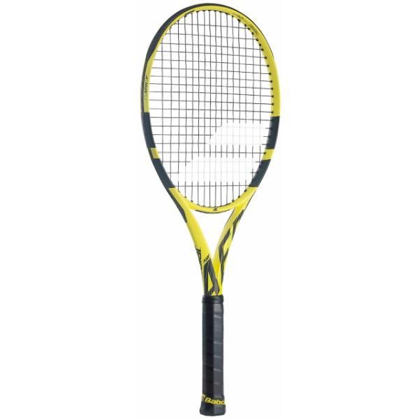 バボラ Babolat テニスラケット ピュアアエロ ツアー BF101351 認定張人のガット張り無料 送料無料