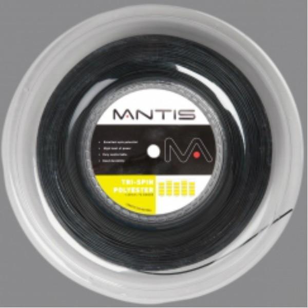 【予約受付中】 マンティス ストリング MANTIS テニス ストリング トライスピンポリ 1.25/1.30 200mロール 1.25 MANTIS/1.30, セキカワムラ:66683996 --- photoboon-com.access.secure-ssl-servers.biz