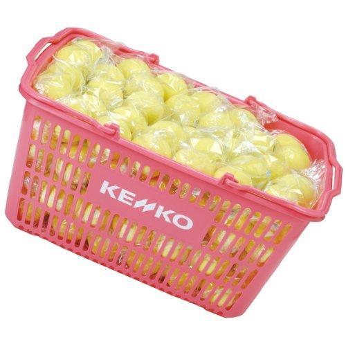 【正規品質保証】 ナガセケンコー(KENKO) ソフトテニスボール かご入りセット TSOYK-V 公認球10ダース(120個) かご入りセット TSOYK-V, ウイスキー専門店 WHISKY LIFE:cd58ae7b --- airmodconsu.dominiotemporario.com