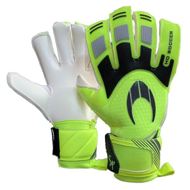 SSG SUPREMOII ROLL NEGATIVE SPECIAL PANOS LIME HO SOCCER HO サッカー キーパーグローブ 19SS(51.1137)