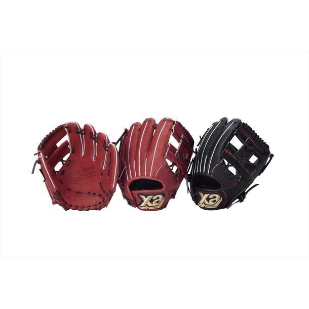 ジュニアグラブ ザナパワー xanax ザナックス 野球・ベースボール 軟式グラブ・ミット (BJG-4019)