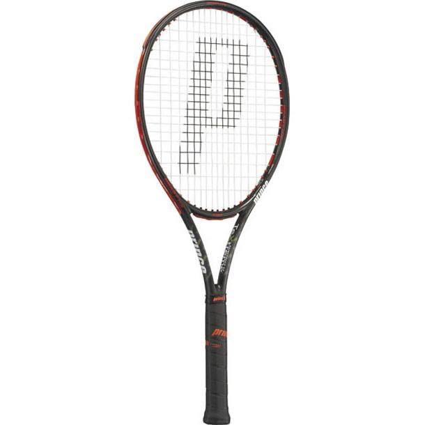 【即納!最大半額!】 ビースト 100 O3 100 prince (7TJ065) プリンス 硬式テニスラケット prince (7TJ065), 山口市:87d0aba9 --- airmodconsu.dominiotemporario.com