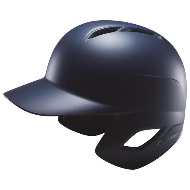 軟式打者用ヘルメット BHL371 ZETT ゼット ヤキュウソフトヘルメット ナンシキ (BHL371-2900)