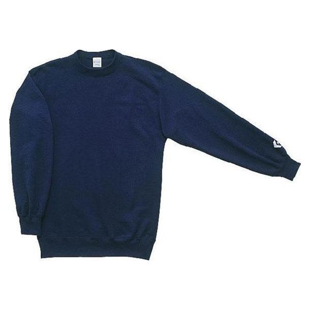 プレーヤーズスウェットシャツ CONVERSE コンバース バスケットスウエツトシャツ M (CB141201E-2900)