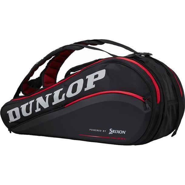 ラケットバッグDPC-2981 srixon スリクソン テニスラケットバッグ (dpc2981-085)