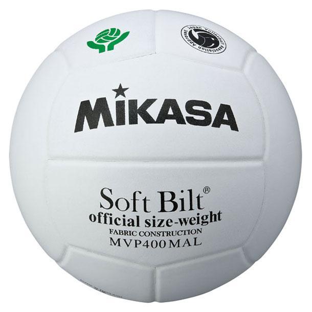 検定球4号 MIKASA ミカサ バレーキョウギボール (MVP400MAL)