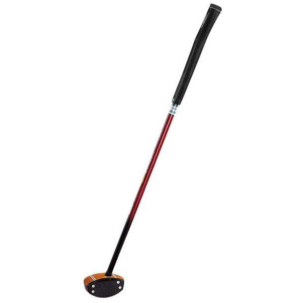 送料無料 パークゴルフクラブ デルタ2 HATACHI ハタチ リクレーションスティック (PH2331-62), 諸富町 43e08421