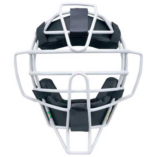 ミズノプロ 軟式/審判員用マスク(野球) MIZUNO ミズノ 野球 キャッチャー用防具 軟式用 (1DJQR100)