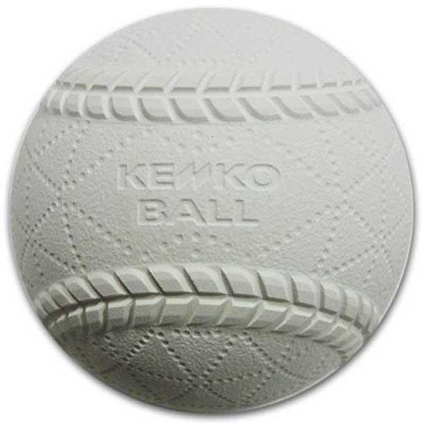 ナガセケンコー/軟式ボールA号(1ダース) MIZUNO ミズノ 野球 ボール 軟式用 (2ON423)