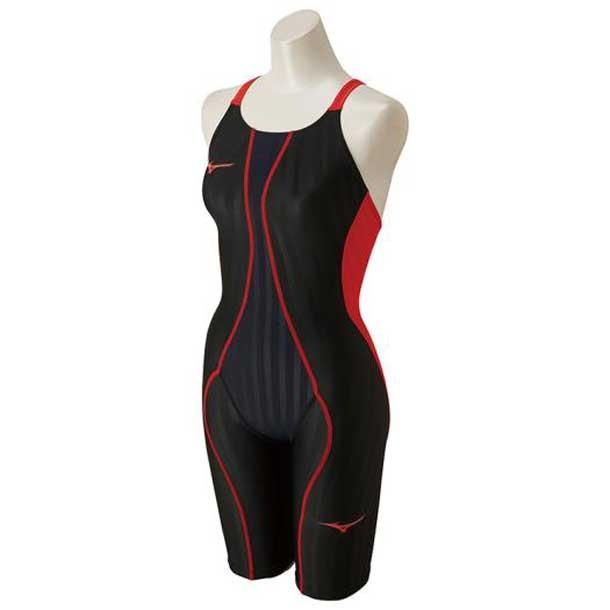 FX-SONIC ハーフスーツ(ジュニア) MIZUNO ミズノ スイム 競泳水着 FX (N2MG8430)