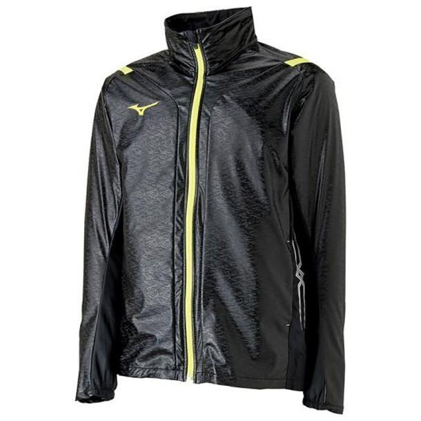ウィンドブレーカーシャツ ユニセックス MIZUNO ミズノ 陸上競技 ウエア ウィンドブレーカー/コート (U2ME8505)