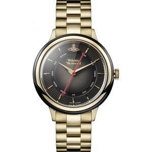 驚きの値段 【海外正規品】 Vivienne Westwood ヴィヴィアンウエストウッド 腕時計 ヴィヴィアン ビビアン VV158BKGD レディース, 壮瞥町 b67c8cbc