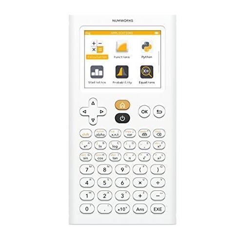 NumWorks NumWorks グラフ電卓