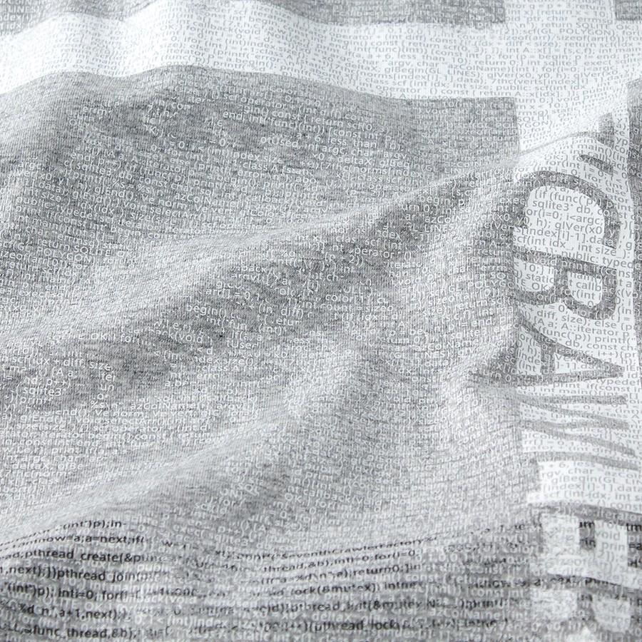 長袖Tシャツ メンズ ロンT ロングTシャツ 恋愛運上昇 アメカジ ブランド セブンスクローラー 正規品 グレー vividstyle 03