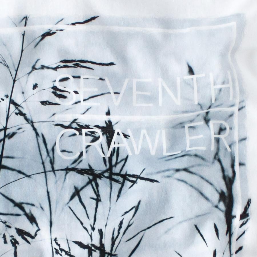 長袖Tシャツ メンズ ロンT ロングTシャツ 金運上昇 アメカジ ブランド セブンスクローラー 正規品 ホワイト|vividstyle|04