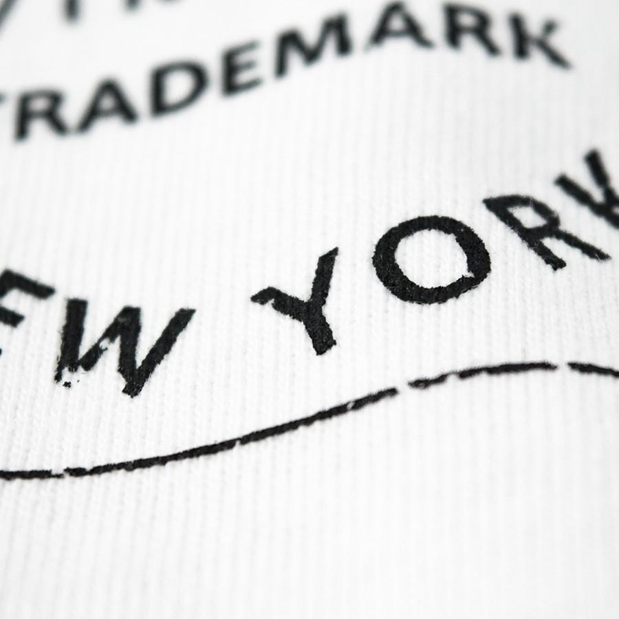 長袖Tシャツ メンズ ロンT ロングTシャツ アメカジ ブランド セブンスクローラー 正規品 ホワイト|vividstyle|06