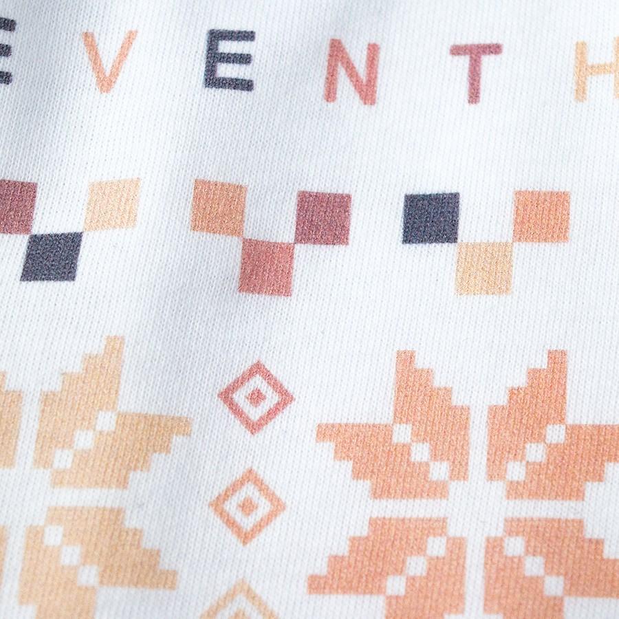 Tシャツ メンズ 半袖 アメカジ ブランド セブンスクローラー 正規品 ホワイト|vividstyle|03