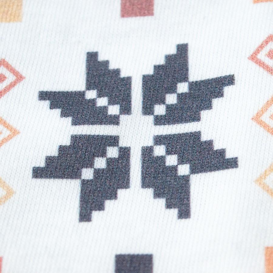 Tシャツ メンズ 半袖 アメカジ ブランド セブンスクローラー 正規品 ホワイト|vividstyle|06