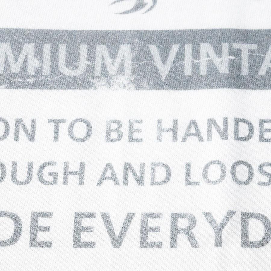 Tシャツ メンズ 半袖 アメカジ ブランド セブンスクローラー 正規品 ホワイト vividstyle 05