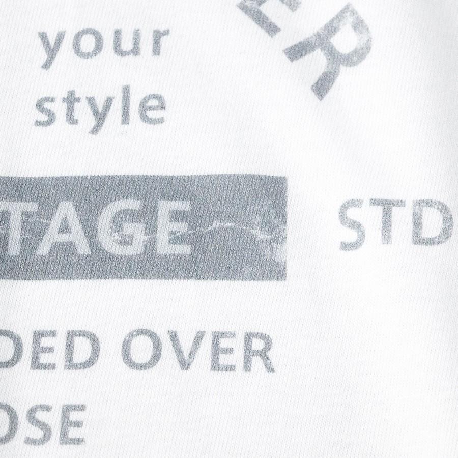 Tシャツ メンズ 半袖 アメカジ ブランド セブンスクローラー 正規品 ホワイト vividstyle 06