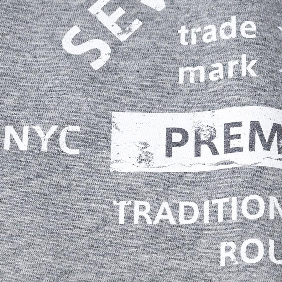 Tシャツ メンズ 半袖 アメカジ ブランド セブンスクローラー 正規品 グレー|vividstyle|03