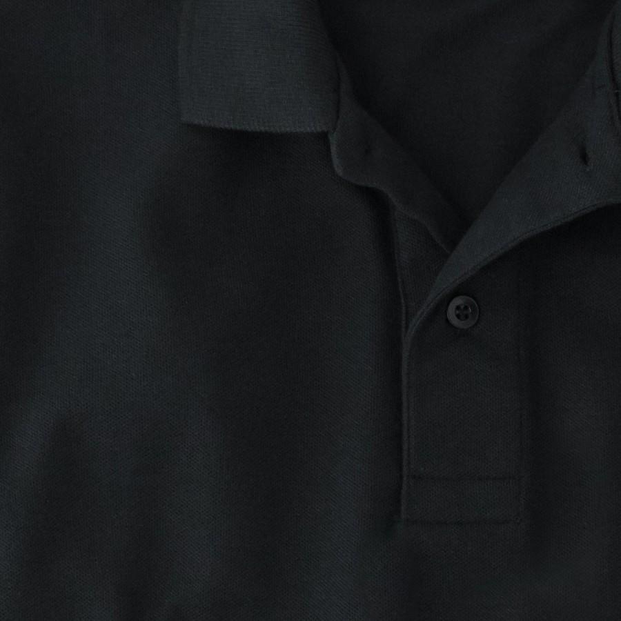 ポロシャツ メンズ 半袖 アメカジ ブランド セブンスクローラー 正規品 ブラック vividstyle 04
