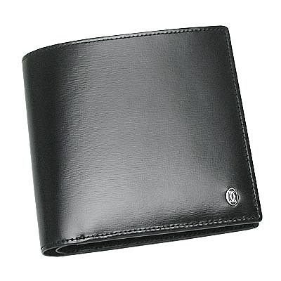3b03f45419d3 カルティエ 二つ折り財布 メンズ パシャ Cartier ブラック :ct10-0001 ...
