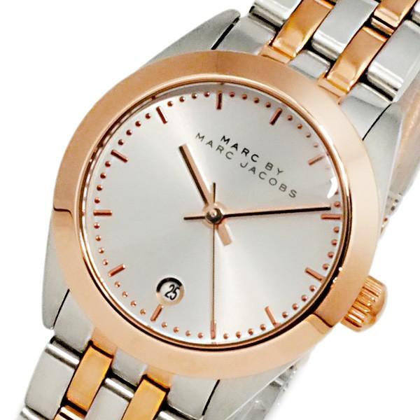 輝く高品質な マークバイマークジェイコブス 腕時計 レディース 腕時計 MARC BY MARC MARC MARC JACOBS ホワイト, YUKAWAのWEB通販:8bf4aa93 --- airmodconsu.dominiotemporario.com