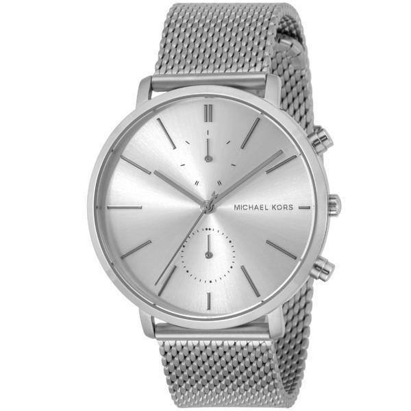 期間限定特別価格 マイケルコース 腕時計 レディース ジャリーン Jaryn MICHAEL KORS シルバー, 花と観葉植物のChouchou,te 9d975f84