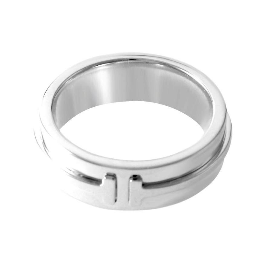 新しいスタイル ティファニー リング 指輪 レディース&メンズ TiffanyT Tiffany&Co. 20号, トランクファクトリー 7d9629da